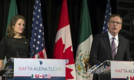 TrumpWatch, Day 619: Canada and US Agree NAFTA Revisions — A Win for Ottawa?