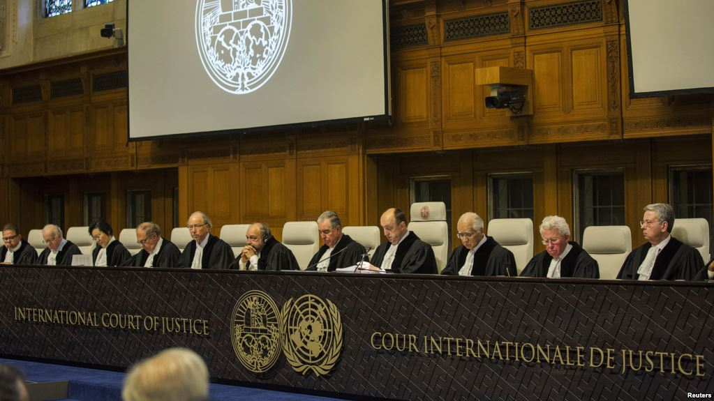 Iran Daily: International Court Rules Against US Sanctions