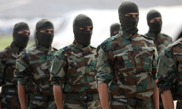 Syria Daily: Rebels Complete Withdrawal of Heavy Weapons from Idlib Zone