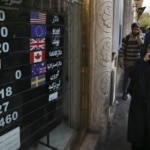 Iran Daily: Is Currency in Trouble Again?