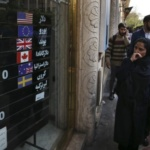 Iran Daily: Currency Down 15% Amid Petrol Price Hike and Protests