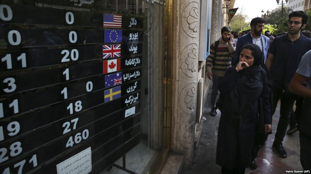 "Iran's Hardliners Hail Currency Rally v. ""Clown"" US Dollar — But Is Celebration Premature?"