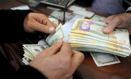Iran Daily: Currency Rebounds — Cause Unclear