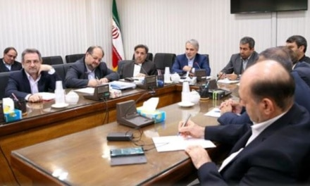 Iran Daily: Government Declares 12 Plans to Counter US Sanctions
