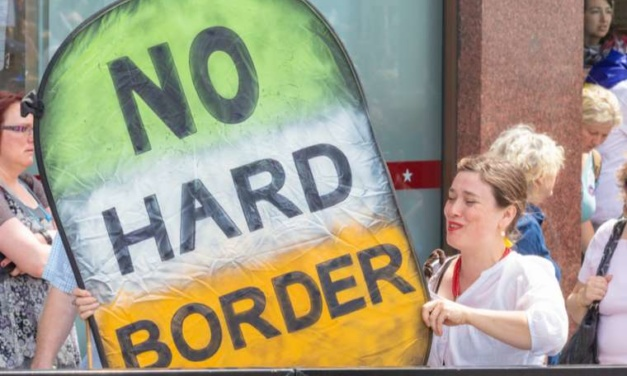 Podcast: From Brexit to a Hard Border for Ireland to the UK's Break-Up?