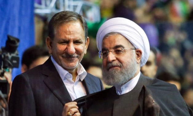 Iran Daily: $1 Billion Withdrawn from National Development Fund to Hold Off Economic Crisis