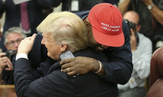 Podcast: Understanding Kanye's Meeting with The Donald