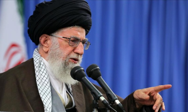 "Iran Daily: Supreme Leader Closes Door on Links with ""Vicious"" Europe"