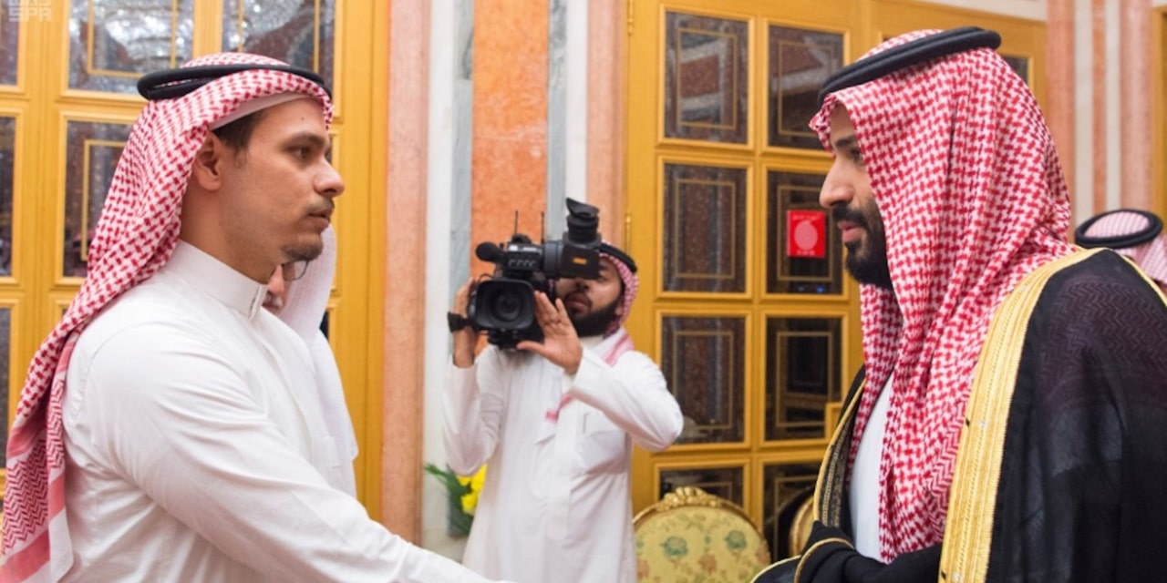 Political WorldView Podcast: Saudi Crown Prince and Bone Saw Edition