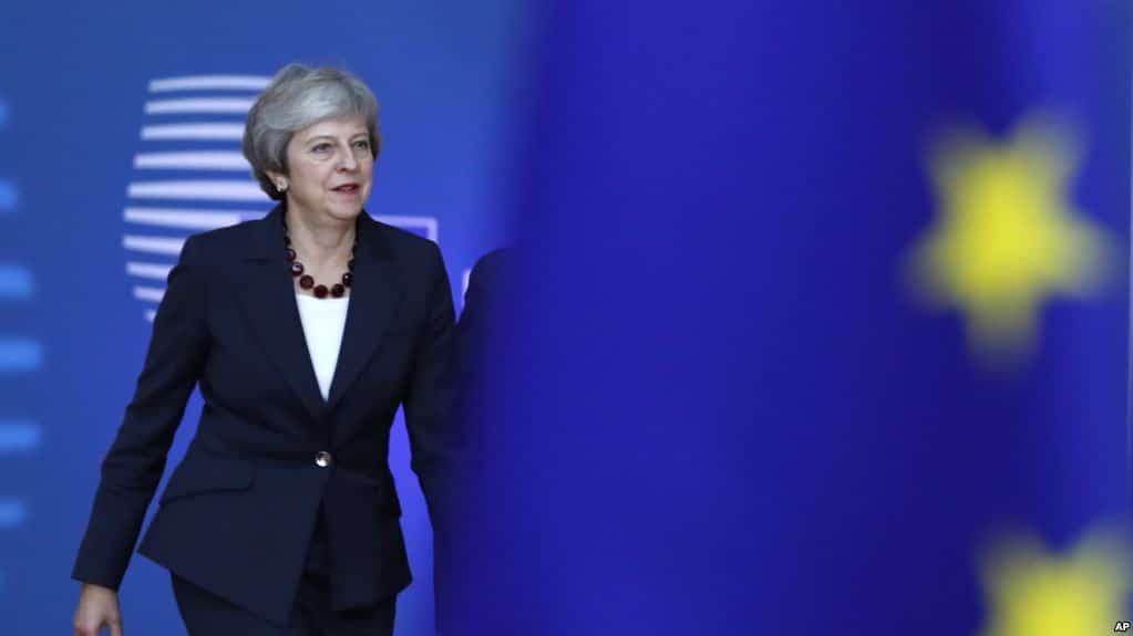 TalkRadio: UK's 19th Brexit Breakdown; Trump Covers for Saudi Arabia