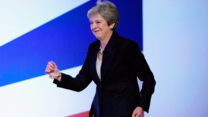 Podcast: Zugzwang — Brexit Traps UK Government as Politics Trumps Reality