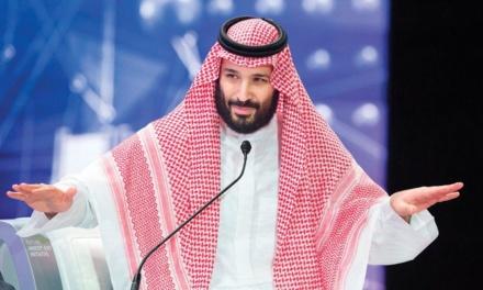 Will Mohammad bin Salman Keep Power After Khashoggi's Murder?