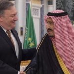 TrumpWatch, Day 635: Trump Defends Saudi Arabia as Khashoggi Case Nears Crown Prince