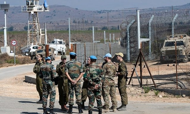 Syria Daily: Assad Regime & Israel Agree to Open Golan Crossing — US