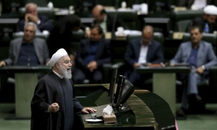 Iran Daily: Rouhani Insists US Isolated as Cabinet Reshuffle Approved