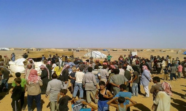 Syria Reports: 3 Men Executed by Regime After Leaving Rukban Camp