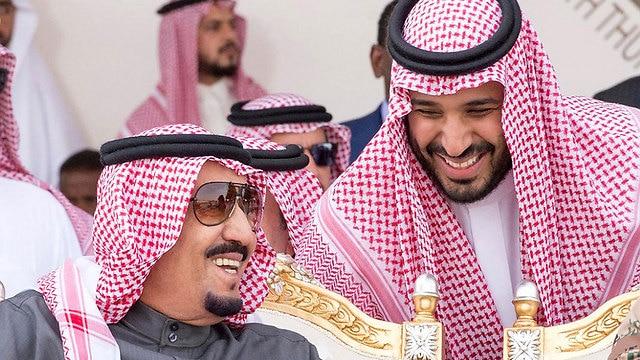 Radio FM4: Saudi Arabia, the US, and Khashoggi's Disappearance