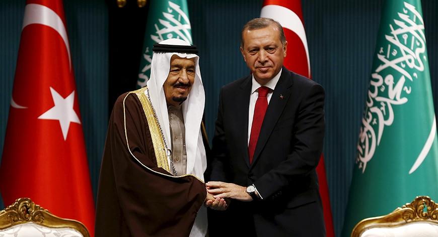 Radio: Turkey's Gradual Pressure on Saudi Arabia over Khashoggi