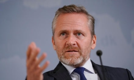 Iran Daily: Denmark — Tehran Plot for Assassination on Danish Territory