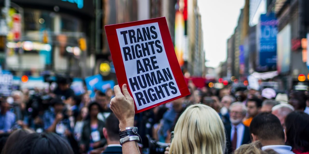 TrumpWatch, Day 640: Administration Trying to Erase Transgender Status