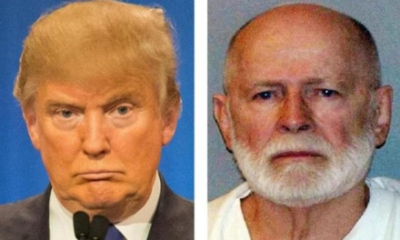 EA on BBC: From Donald Trump to Whitey Bulger