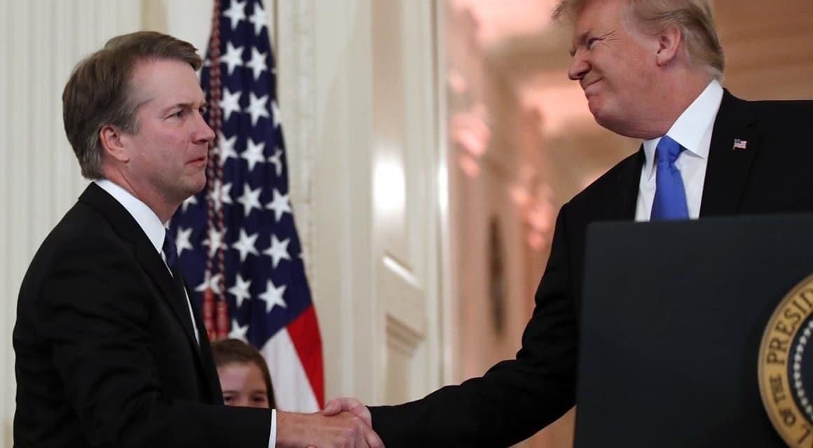 TalkRadio: Week in Trump-Land — The Courts, Saudi Arabia, and Mid-Term Elections
