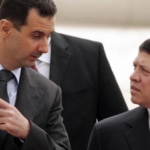 Syria Daily: Assad Regime Seeks Renewed Ties With Jordan