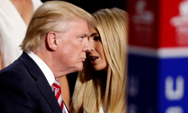 TrumpWatch, Day 775: Trump Ordered Officials to Give Ivanka a Security Clearance