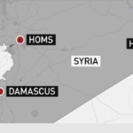 Syria Daily: Claims — US Airstrikes Kill 40+ in East