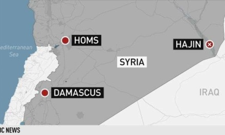 Syria Daily: Scores of Civilians Killed in US Airstrikes in East