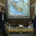 Iran Daily: UK Visit Overshadowed by Tehran's  Tough Rhetoric, Threat of EU Sanctions