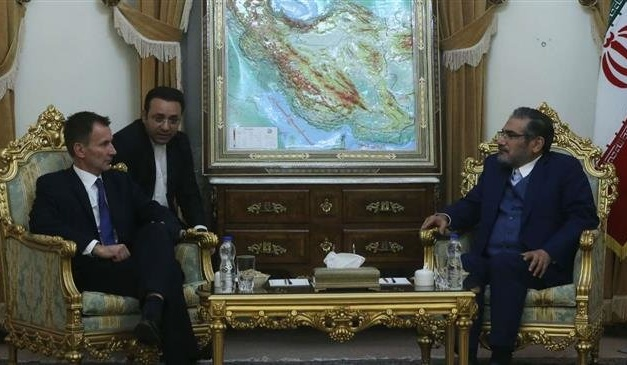 Iran Daily: UK Visit Overshadowed by Tehran's  Tough Rhetoric, Threat of EU Sanctions