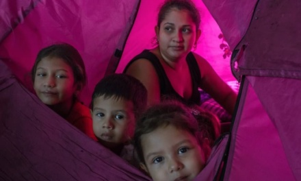 Biden Administration: Migrant Families to be Released Within 72 Hours of Arrival