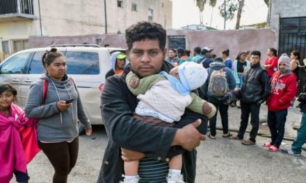 TrumpWatch, Day 669: Judge Blocks Trump's Removal of Asylum for Immigrants