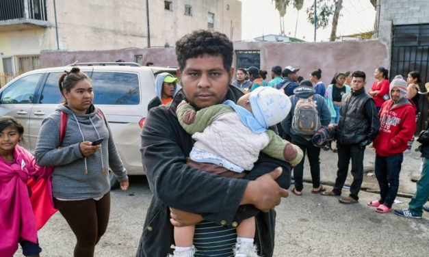 "TrumpWatch, Day 828: Trump Boasts — My ""Sick Idea"" to Send Immigrants to Sanctuary Cities"