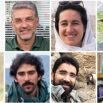 Iran Daily: Tehran Upholds Long Sentences for 8 Environmentalists