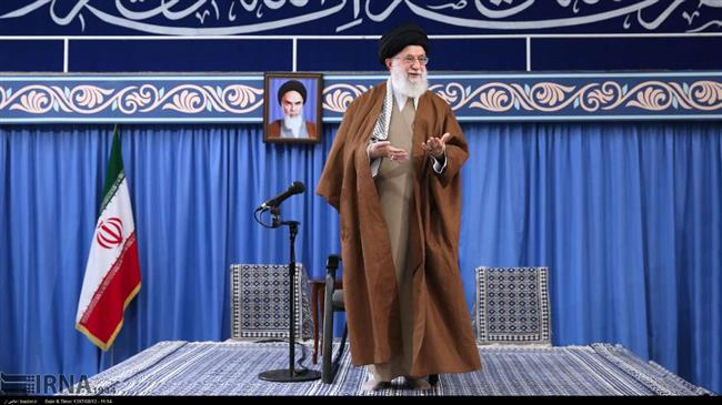 """Iran Daily: Supreme Leader on Sanctions — """"US is Always Defeated"""""""