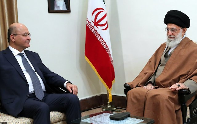 Iran Daily: Tehran Looks to Iraq for Salvation From Sanctions