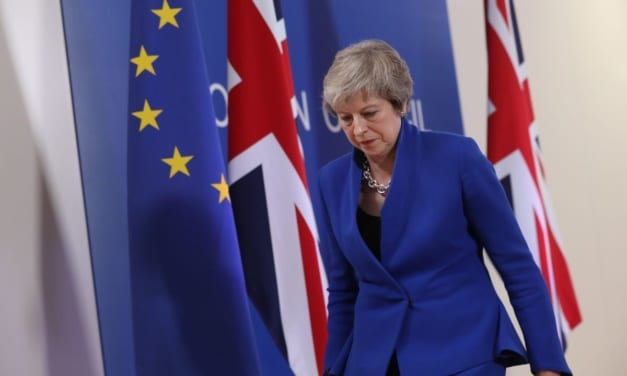 Carry On Regardless: Can UK Prime Minister May Put Her Brexit Deal Through Parliament?