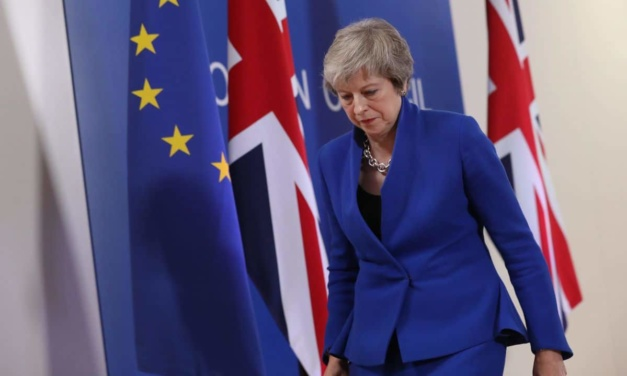 Explaining Brexit Chaos: What Now After Government's 3rd Defeat in Parliament?