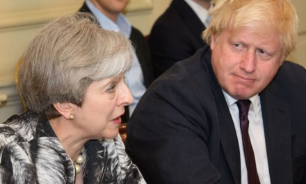 """Political WorldView Podcast: The """"Brexit Now"""" or """"Brexit Never"""" Edition"""