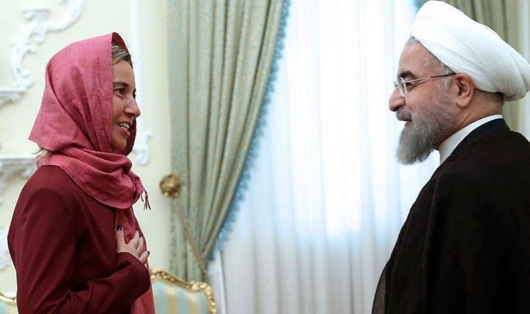 Iran Daily: 8 Countries Get US Sanctions Waivers as Rouhani Appeals to Europe