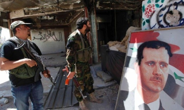 The Lessons for Syria of Daraa's Ongoing Resistance