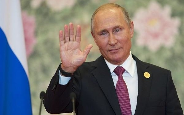 Who Will Succeed President-for-Life Putin?