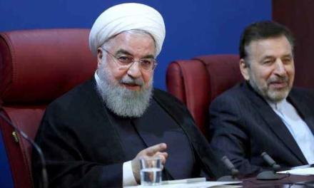 Iran Daily: Regime Defiant as Full US Sanctions Take Effect