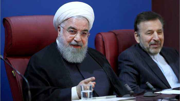 Iran Daily: Regime Defiant as Full US Sanctions Take Effect