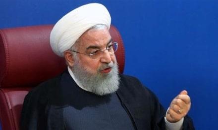 EA on Monocle 24 and talkRADIO: US Sanctions v. Iran