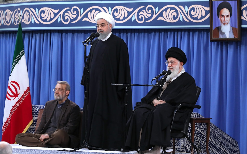 Iran Daily: Supreme Leader — Follow Us, Not the US