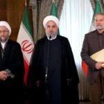 Iran Daily: Rouhani Insists US Sanctions Have No Effect on Economy