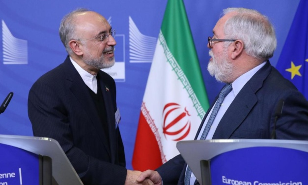 Iran Daily: Tehran Proclaims $341 Billion in Trade with Europe to Bypass US Sanctions